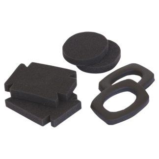 Earmuff Accessories