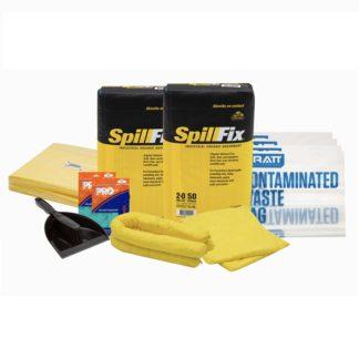 Spill Solutions