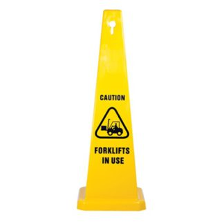 Warning Cones