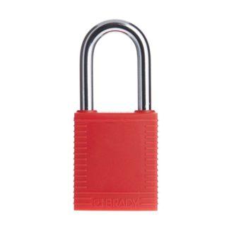 Lockout Safety